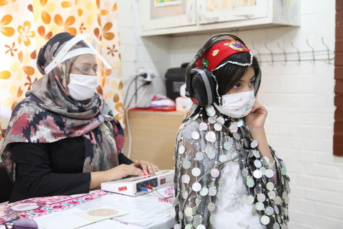 خبرنگاران شروع فعالیت 71 پایگاه سنجش سلامت نوآموزان از امروز در خوزستان