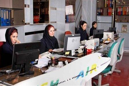 بیکاری 90 درصد زنان شاغل در آژانس های مسافرتی ، تیر خلاص کرونا به معیشت کارکنان صنعت گردشگری