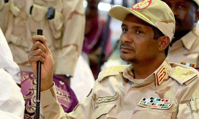 افشاگری معاون رئیس شورای حاکمیتی سودان درباره توطئه ترورش