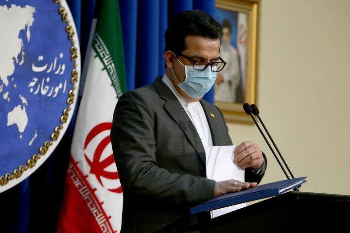 انتقاد تند ایران از اقدام اخیر دبیرکل شورای همکاری خلیج فارس