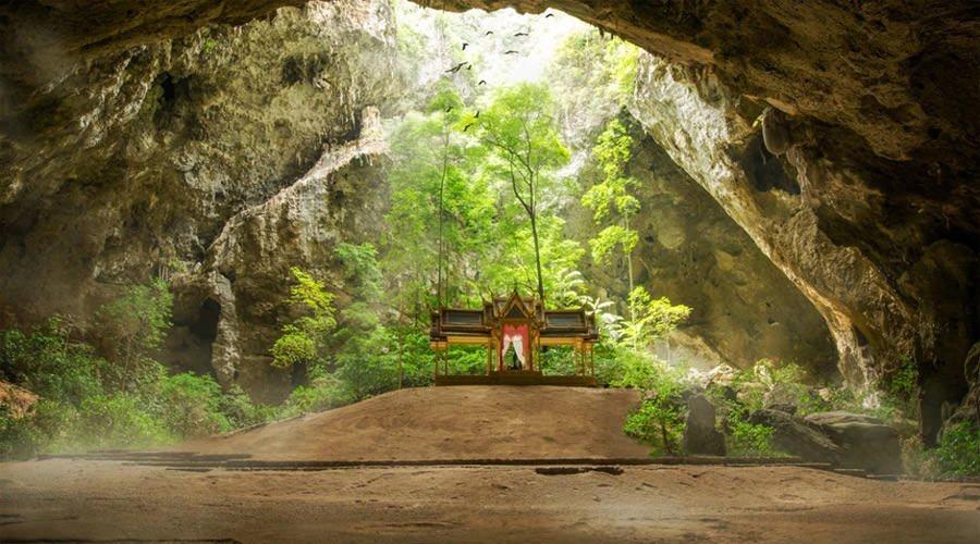 سفری به کائو سم رو یوت، جواهر درخشان گردشگری تایلند