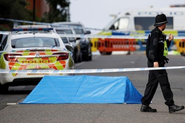 حادثه چاقوکشی در بیرمنگام یک کشته و 7 زخمی داشت