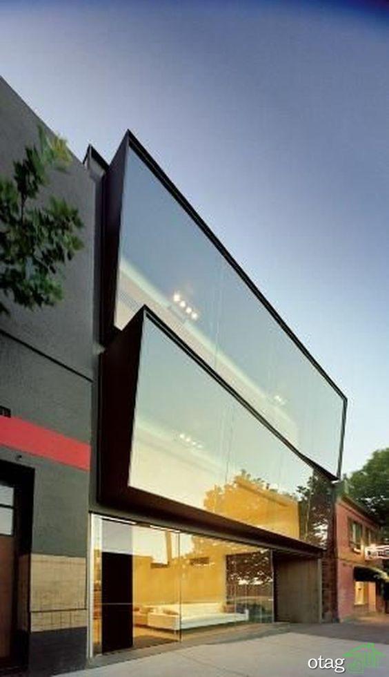 آنالیز نمای ساختمان شیشه ای، چهار عیب و چهار مزیت