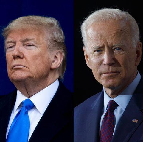تکلیف مناظره بعدی ترامپ و بایدن چیست؟، مکانل پاسخ داد