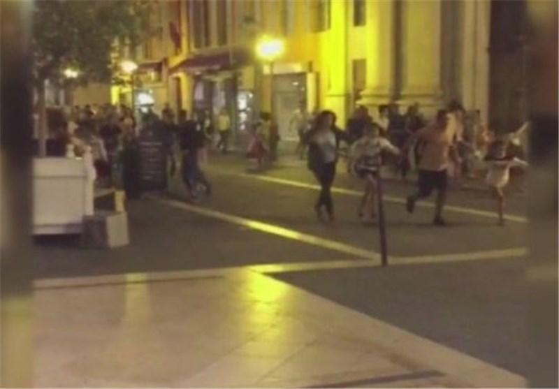 3 کشته و چند زخمی در حمله با سلاح سرد در فرانسه