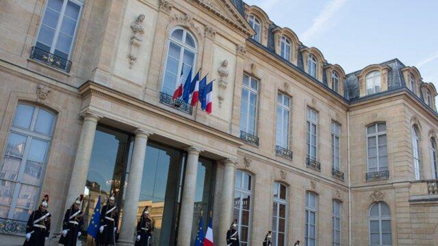 تاکید فرانسه بر لزوم احترام به منافع ارمنستان در مناقشه قره باغ