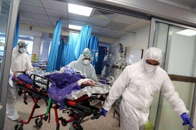 312 فوتی کووید19 در ایران ، 4861 تن در شرایط شدید بیماری ، شناسایی 5هزار و 616 مورد جدید کرونا