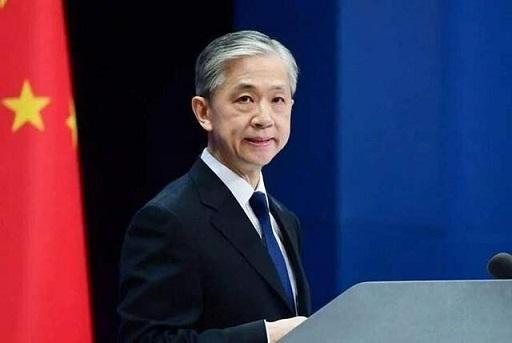 واکنش چین به تماس تلفنی جو بایدن با نخست وزیر ژاپن