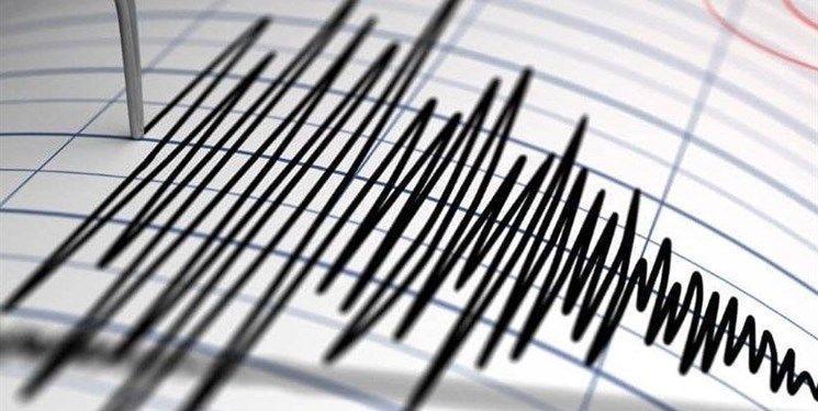 وقوع زلزله در سیستان و بلوچستان