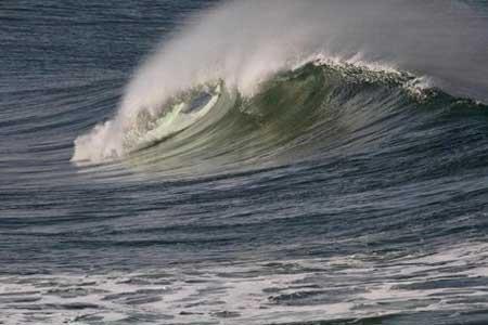 هشدار نارنجی سازمان هواشناسی برای دریاهای کشور