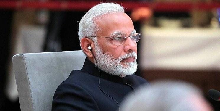 تقاضای نخست وزیر هند از مردم؛ کالای فراوری داخل بخرید
