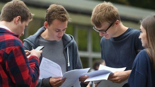 تغییر شرایط قبولی دانشگاه برای کاهش استرس دانشجویان