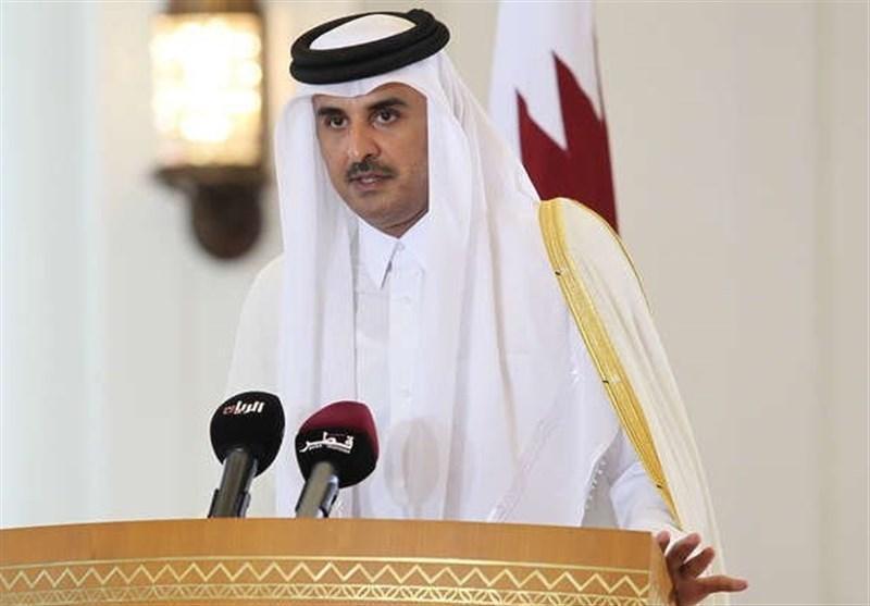 امیر قطر در اجلاس امروز شورای همکاری حضور پیدا می نماید