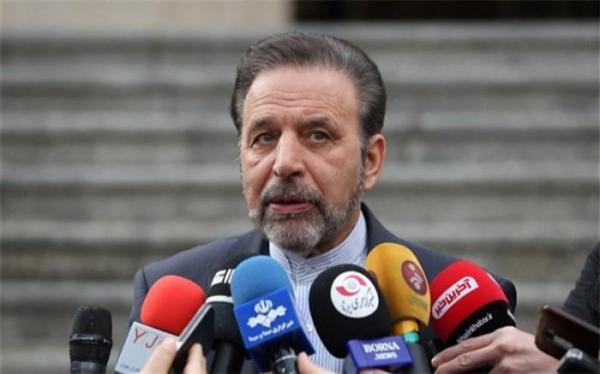 واعظی: همدلی و همبستگی ایران را از گزند مخاطرات و تهدیدها مصون می دارد