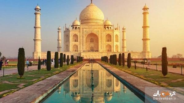 واقعیت های جالب درباره یکی از مهمترین بناهای تاریخی جهان