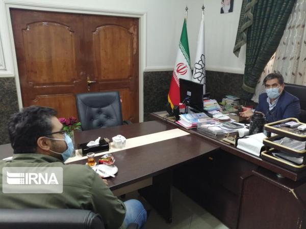 خبرنگاران شهردار: شهروندان دامغان 105 میلیارد ریال عوارض به شهرداری بدهکار هستند