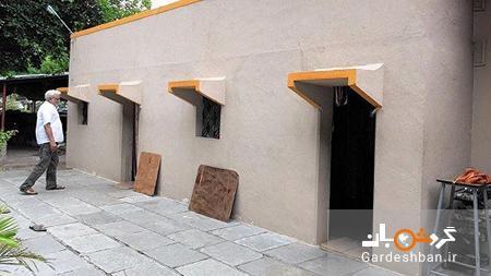 روستای دورافتاده شانی شینگانپور؛روستایی که قفل و در ندارد!