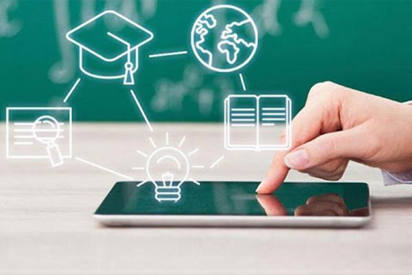 آموزش آکادمیک؛ از تخته سیاه تا آموزش مجازی