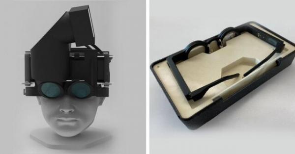 مشکل افراد نزدیک بین با یک عینک هوشمند حل خواهد شد