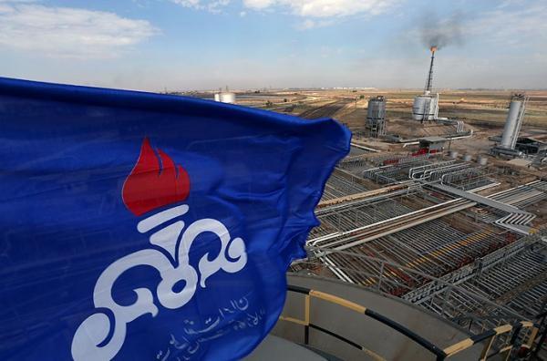 مرور اهم فعالیت های نفت در جهت توسعه