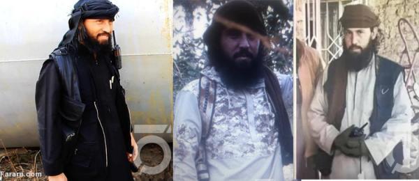 (ویدئو) عملیات شکار معاون خلیفه داعش
