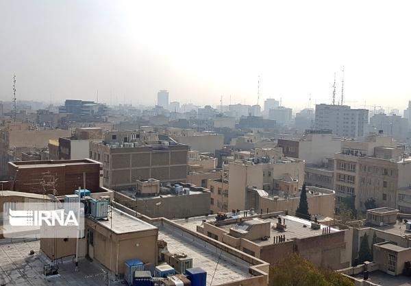 خبرنگاران هوای چهار منطقه مشهد در شرایط هشدار است