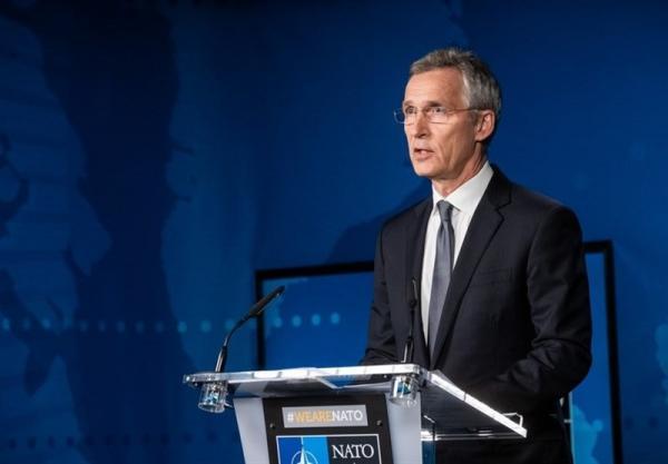 ناتو: خروج نیروهای ما از افغانستان به شرایط بستگی دارد، طالبان باید به تعهداتش عمل کند