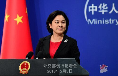 پکن: بحران تگزاس، باور چینی ها را درباره قرار داشتن در راستا درست محکم تر کرد