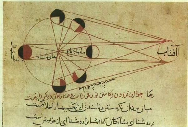 خبرنگاران علم نجوم؛ ریشه دار در هویت و تاریخ گناباد