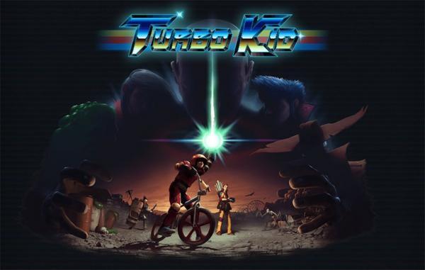 بازی Turbo Kid برای تمام پلتفرم ها رونمایی شد