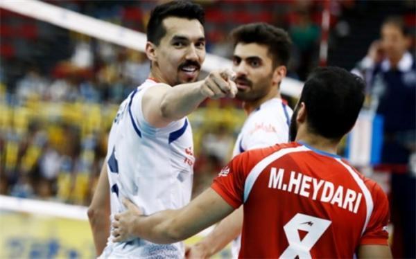 ستاره محبوب تیم ملی والیبال ایران از دیدارهای ملی خداحافظی کرد