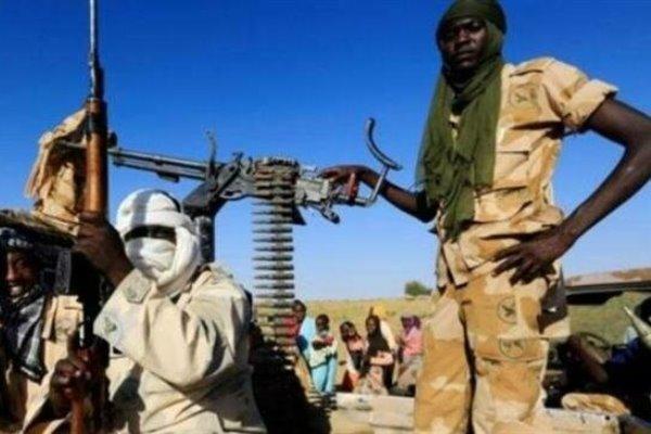 درگیری های مسلحانه در غرب سودان با 18 کشته و 54 زخمی