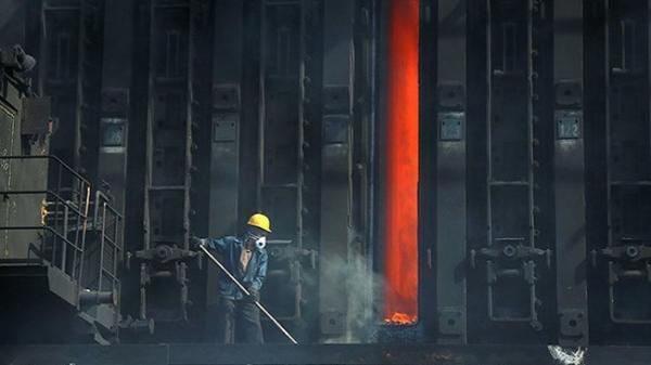 رشد 48 درصدی صادرات تولید کنندگان بزرگ فولاد