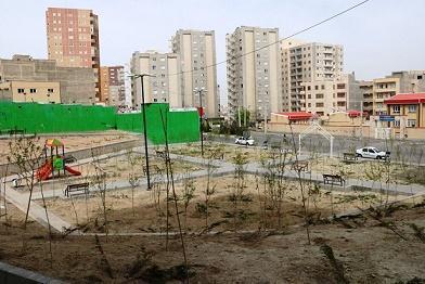 با 700 میلیارد ریال هزینه صورت می گیرد: بهره برداری از پروژه های عمرانی و خدماتی شهرداری منطقه پنج تبریز