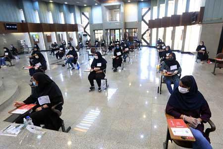 زمان برگزاری 9 آزمون 1400 اعلام شد ، برگزاری کنکور از 9 تا 12 تیر