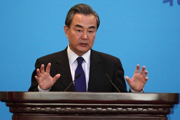 چین پیشنهاد میزبانی از مذاکرات بین الافغانی را بیان کرد