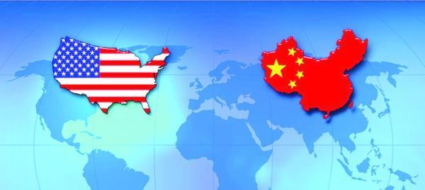 تقابل امریکا و چین در سال 2034، از رمان تا واقعیت