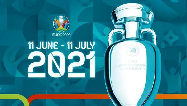 تست منفی کرونا و واکسیناسیون کامل شرط ورود به استادیوم های یورو 2021
