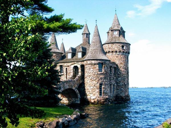 مقاله: قلعه بولدت (Boldt) کجاست؟ آنچه در هزار جزیره باید دید