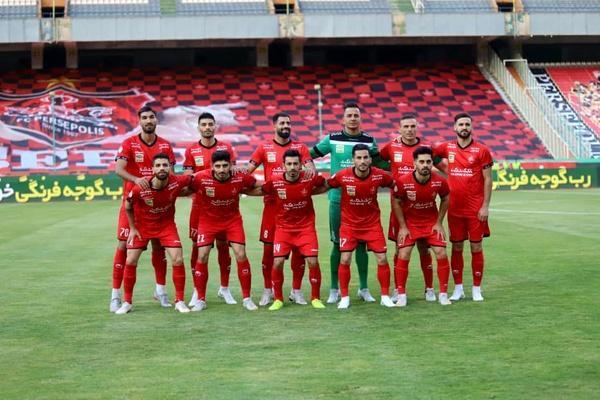 پرسپولیس اولین نماینده ایران در فصل بعد آسیا
