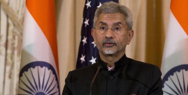 گزارش توئیتری وزیرخارجه هند از سفرش به ایران، عکس