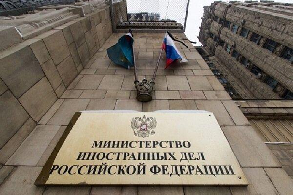 روسیه سفیر جمهوری چک را احضار کرد