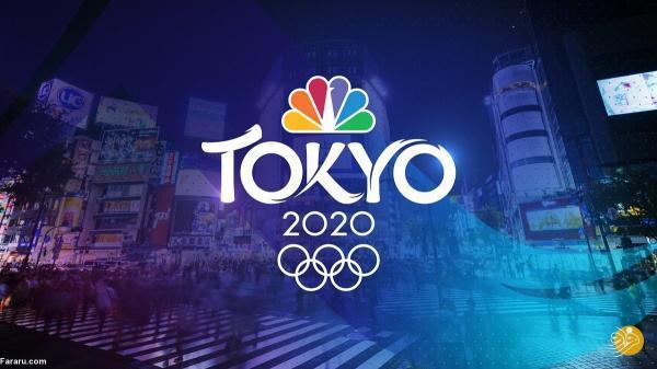 افتتاحیه المپیک تماشاگر ندارد