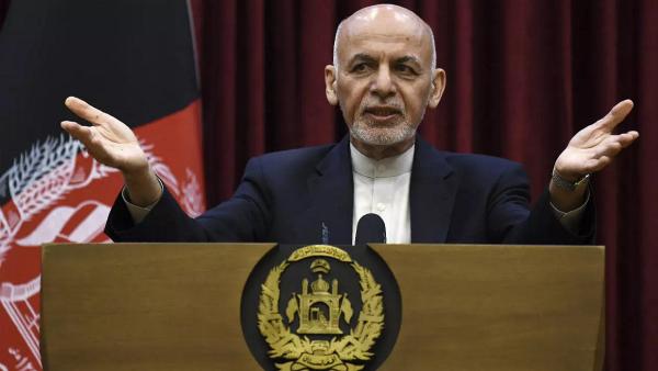 اشرف غنی: طالبان ظالم تر و فجیع تر شده اند
