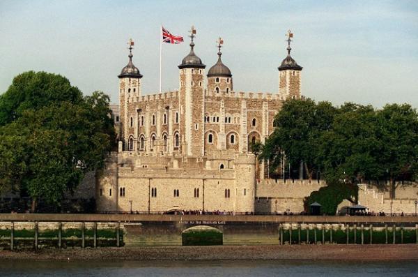 خیره کننده ترین قلعه ها در انگلستان