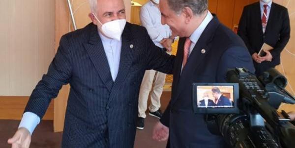 تأکید وزرای امور خارجه ایران و پاکستان بر گشودن گذرگاه های مرزی