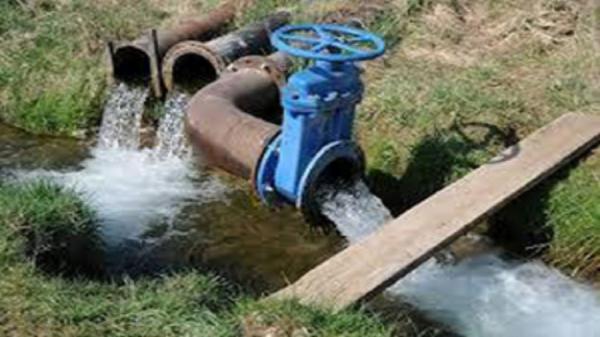 آب زیرزمینی حدود یک متر در لرستان کاهش یافت