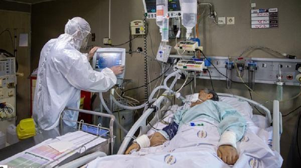 آمار کرونا در ایران 19 آبان ، ابتلای بیش از 10 هزار بیمار نو در 24 ساعت گذشته