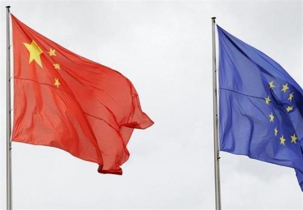 تهدید تجاری مجلس اروپا علیه چین