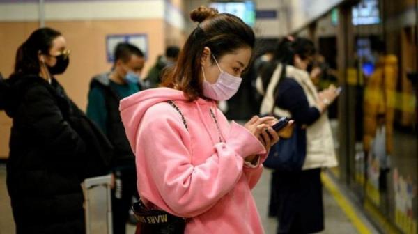 ویروس کرونا تا 96 ساعت می تواند بر روی صفحه گوشی زنده بماند!